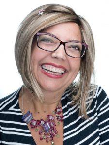 Educate to Flourish   Team   Frederika Roberts