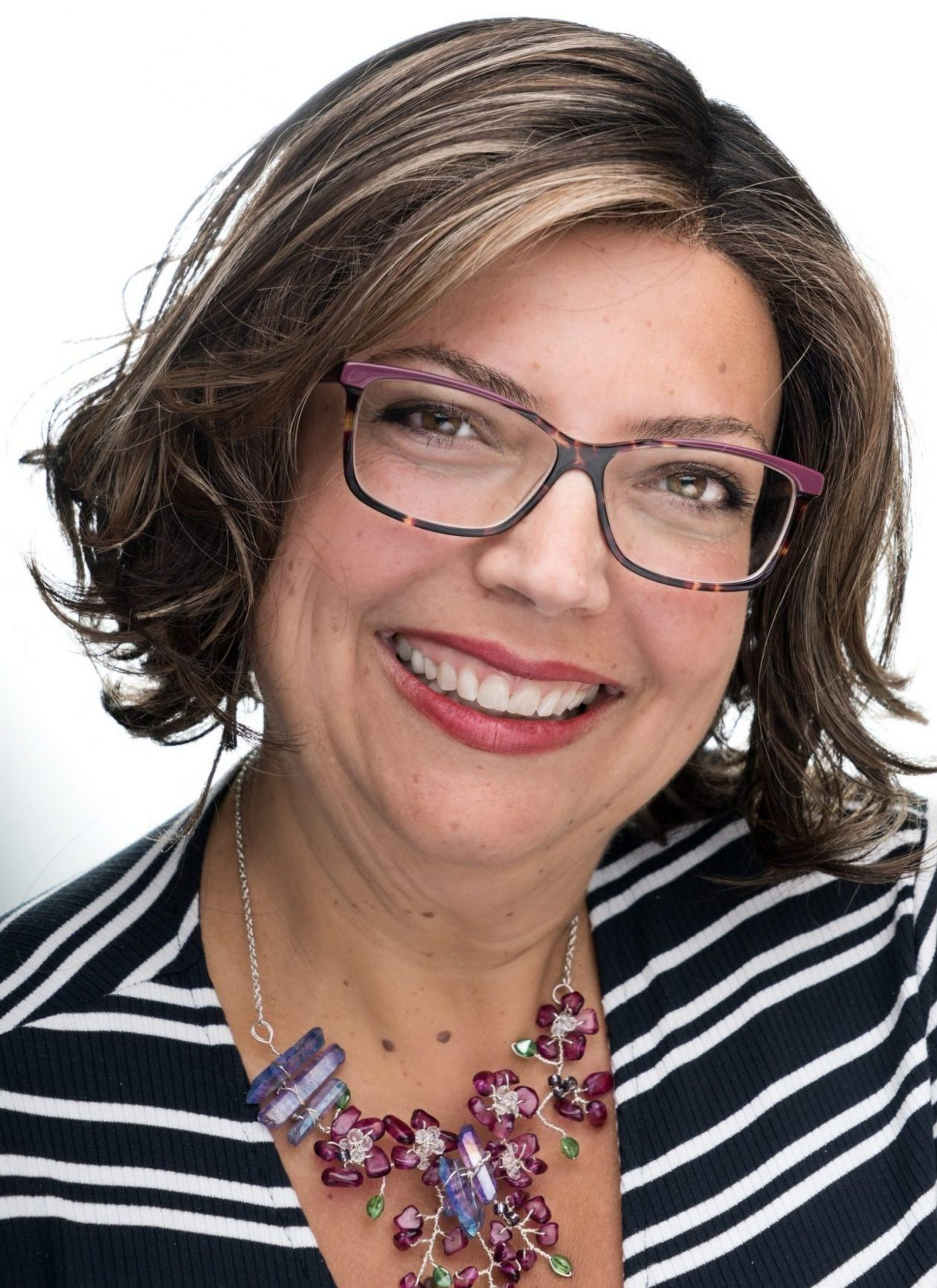 Educate to Flourish   Governance   Managing Director   Frederika Roberts